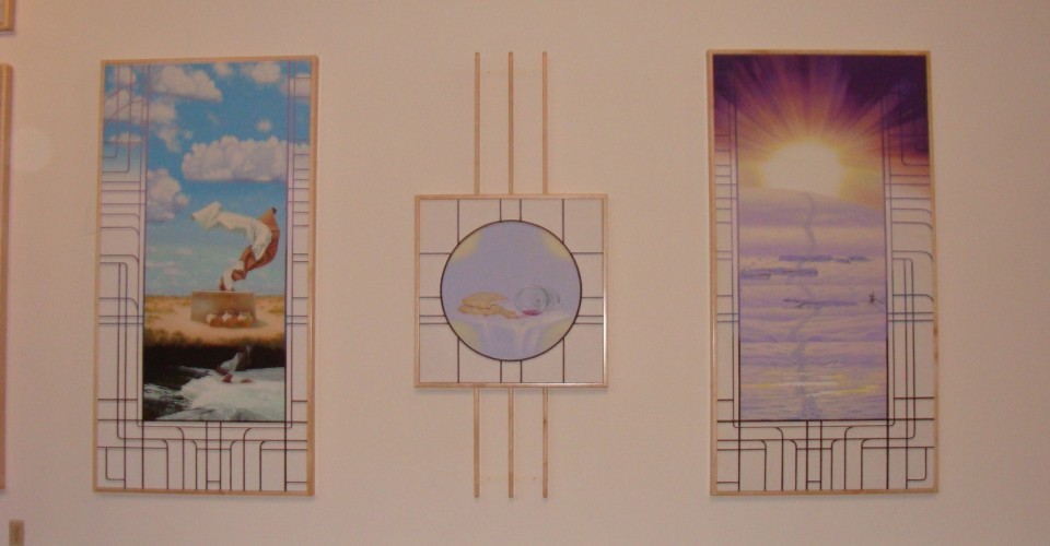 Frames - Birch