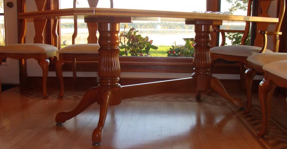 Tables - Cherry Maple