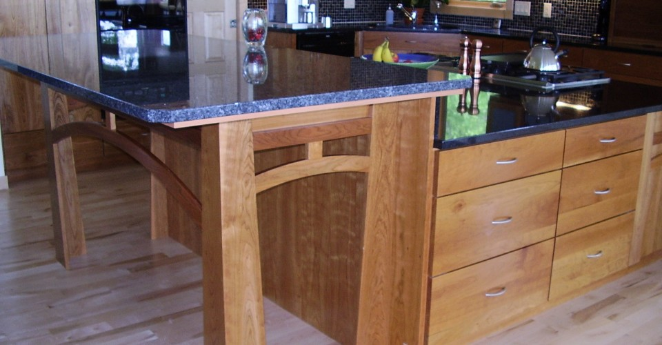 Tables - Cherry Table