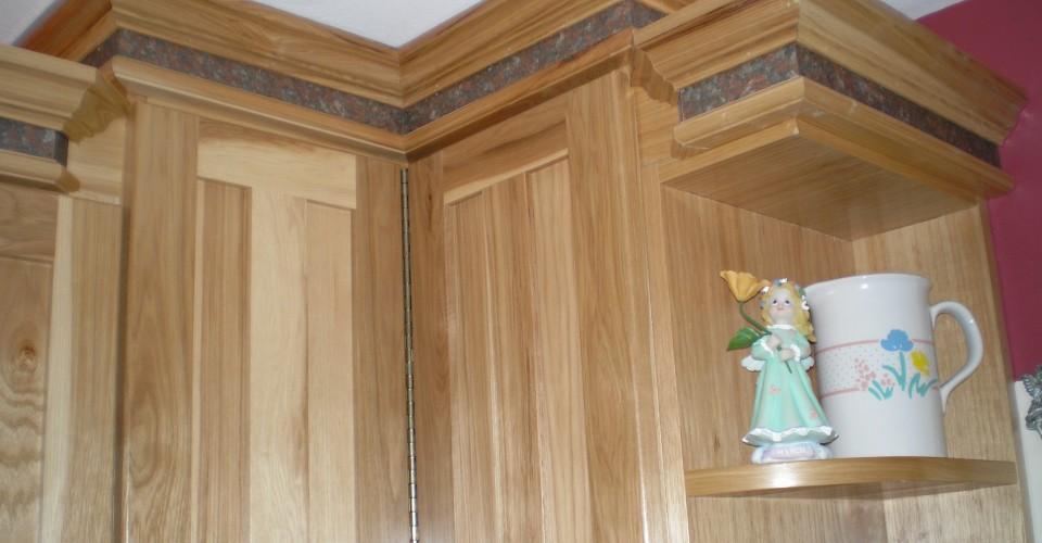 Kitchen - Hickory Natural