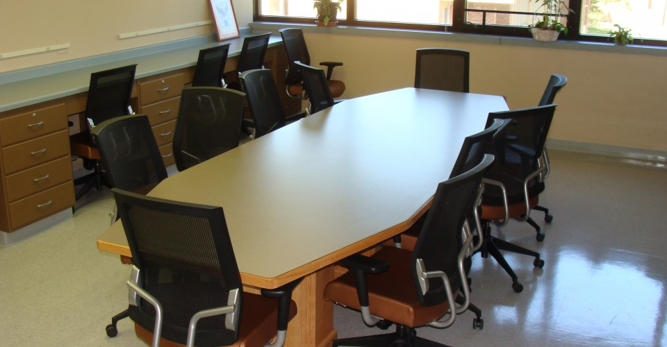 Tables - Oak Table